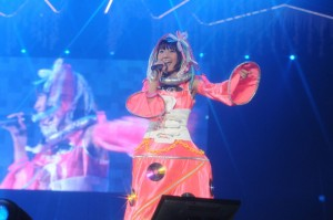 Animelo Summer Live 2010/AG-ONE