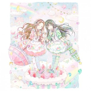 ClariS_13th_official
