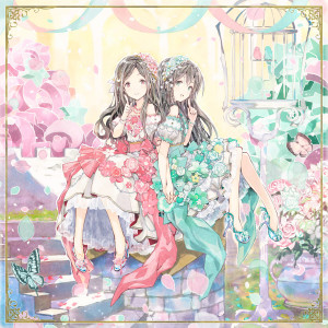 ClariS_1st_live_cd_cover
